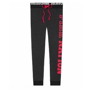 Victoria's Secret PINK Nation leggings